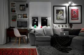 ... 9 Surprising Ideas Mens Living Room Ideas Mens Idea Masculine Home  Interior Furniture And Accent Pinterest ...