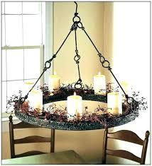 wrought iron outdoor chandelier outdoor candle chandelier patio umbrella garden battery chandeliers for gazebos rustic wrought