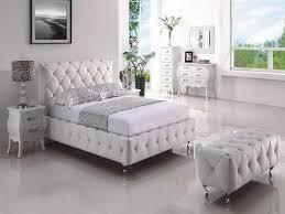 Very Nice White Bedroom Furniture | Bedroom Furniture | Ingrid Furniture