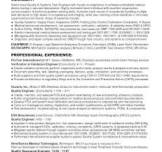 Medical Technologist Resume Nuclear Medicine Examples Radiation