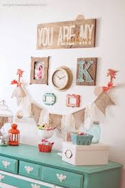 Small Picture Best 25 Baby girl bedroom ideas ideas only on Pinterest Baby