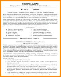 Profile Section Of A Resume Examples resume Profile Example On Resume 56