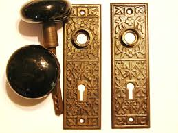 Best Antique Door Knobs House U Elegant Home For Glass Concept And