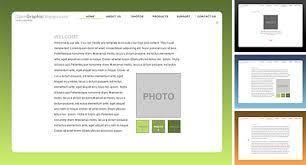 Free Flash Web Template Free Flash Templates Download Free Flash Template Fla