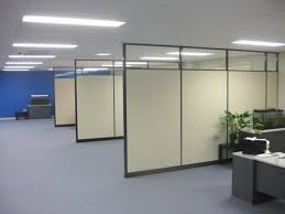 office partition walls with doors. Our Recent Office Partition Works Walls With Doors A