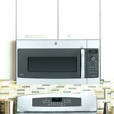 ge profile microwave repair monogram oven manual for 1 7 cu ft over the ran dishwasher
