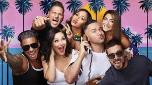Jersey Shore Hook Up Chart Mtv Greenlights 4 New Series To Build On Jersey Shore