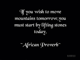 African Proverb Proverbs Pinterest African Proverb Cool African Inspiration Quotes