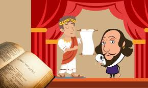 No Fear Shakespeare (Semester): Julius Caesar and Romeo and Juliet   Small  Online Class for Ages 13-18   Outschool