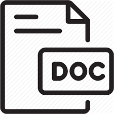 Free Word Document Download Word Document Icon 92530 Free Icons Library