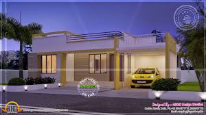 Small Single Floor House Kerala Home Design Plans Home Plans