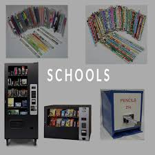 Vending Machines That Sell School Supplies Inspiration Online Vending Machines Inc Buy Vending Machines Online