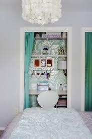 harolds minimal south loop studio e2 80 94 desktops the best of jennifers creative closet home atlanta closet home office