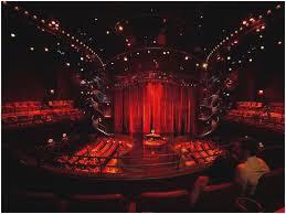 Uncommon Zumanity Theatre Seating Chart Las Vegas 2019