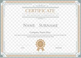 diploma border template academic certificate template diploma illustration certificate
