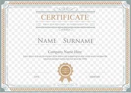 diploma border template academic certificate template diploma illustration certificate