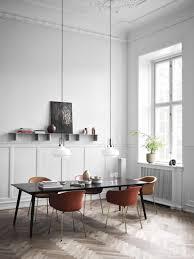 Stuhlsessel Die Neue Bequemlichkeit Im Esszimmer Designblog