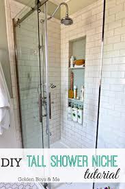 Best Shower Remodel Ideas Images On Pinterest - Bathroom shower renovation