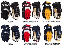 Ccm Youth Hockey Gloves Size Chart Ccm Super Tacks Junior Hockey Gloves