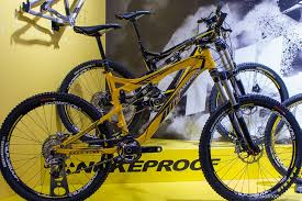 nukeproof are still relatively new on the scene especially as far as bicycle manufacturers go but in a short e of time have managed to electrify the