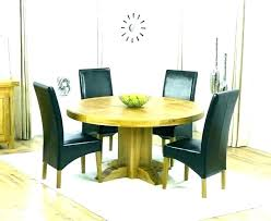 oak chairs for dining table oak chairs for dining table dining table and chairs round oak