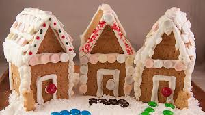 creative graham cracker gingerbread house. Unique Creative Throughout Creative Graham Cracker Gingerbread House Y