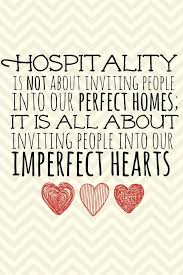Christian Hospitality Quotes Best of Thank You For Hospitality Quotes Thank You Quotes Uppervalley Gifts