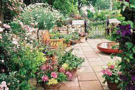 Better Homes And Gardens Backyard Design Small Garden Design Ideas Better Homes And Gardens Real