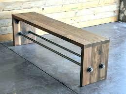 wooden bench plans pdf patio designs furniture
