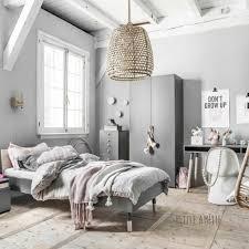 Behang Kamer Slaapkamer Met Schattige Cactus Behang Stockfoto
