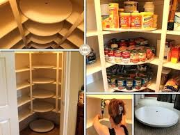 pantry shelf ideas diy closet design corner shelving cabinet decorating engaging the great makeover