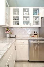 decoration full size of kitchen ideas with white cabinets backsplash for and black countertops