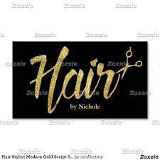 Hairstylist Quotes Adorable Best Of Hairstylist Quotes For Business Cards Gallery Musical
