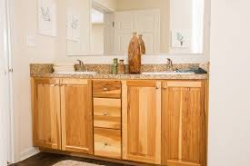 Bathroom Vanity Double Extraordinary Opt Double Bowl Master Bath Vanity RAnell Homes