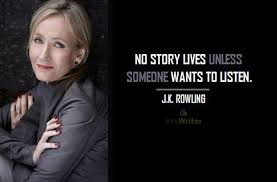 Jk Rowling Quotes Mesmerizing Jkrowlingquotes ProWriter