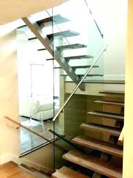 prefab outdoor staircase wall wooden steps stairs