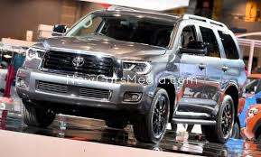 2018 toyota sequoia platinum. simple 2018 2018 toyota sequoia trd sport review photos specifications intended platinum i