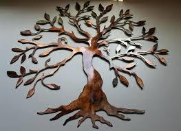 tree of life metal art tree tree of life metal wall art olive art large size tree of life metal