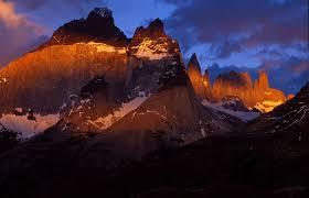 Горы Анды их высота координаты и красивые фото Горы