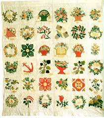 Secret Language of Quilting: Powers and Ringgold & two examples of European style, 19th century American quilts: Adamdwight.com