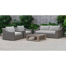 Modern Outdoor Furniture Los Angeles Impressive Outdoor Furniture Patio Furniture Outdoor Sofa Set