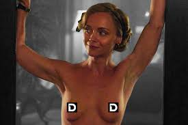 Zoinks Christina Ricci s Zelda Gives a Full Frontal Nude Scene in.