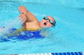 Image result for images for fat woman swimming