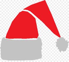 santa claus hat transparent. Simple Transparent Santa Claus Hat Clip Art  Throughout Transparent