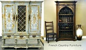 country cottage style furniture. French Cottage Style Furniture Country Perfect Painted Their Vast Creative O