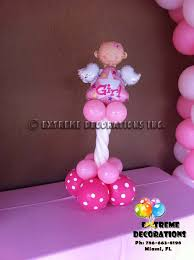 61 Best Baby Shower Ideas Images On Pinterest  Princesses 5th Angel Baby Shower Decorations