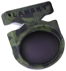 Купить Механическая <b>точилка Lansky Quick</b> Fix Pocket Sharpener ...