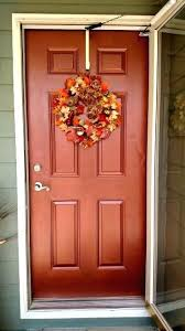 Orange front door Designs Copper Orange Paint Exterior Metal Door Paint Colors Forget Red Paint Your Front Door In Metallic Warm Copper By Copper Orange Paint Code Copper Orange Taroexpertclub Copper Orange Paint Exterior Metal Door Paint Colors Forget Red