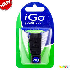 Igo Power Tips Chart Details About Igo Power Tips A102 For Sanyo M1 7000 Mm 8300 9000 Pm8200 Katana Dlx Scp 200 New