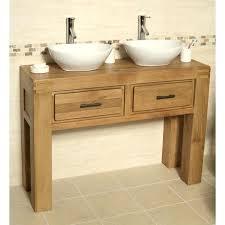 freestanding bathroom vanity refined exquisite bathroom with freestanding gray double sink